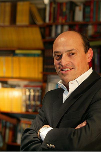 Eric Frattini wwwericfrattinicomimgfotoejemplointeriorjpg