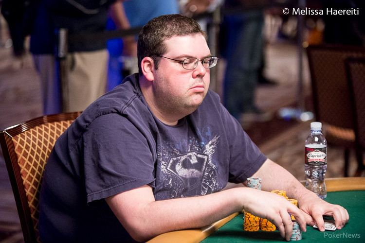 Eric Froehlich Eric Froehlich Poker Players PokerNews
