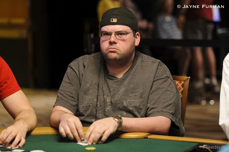 Eric Froehlich ERIC FROEHLICH LAS VEGAS NV UNITED STATES WSOPcom