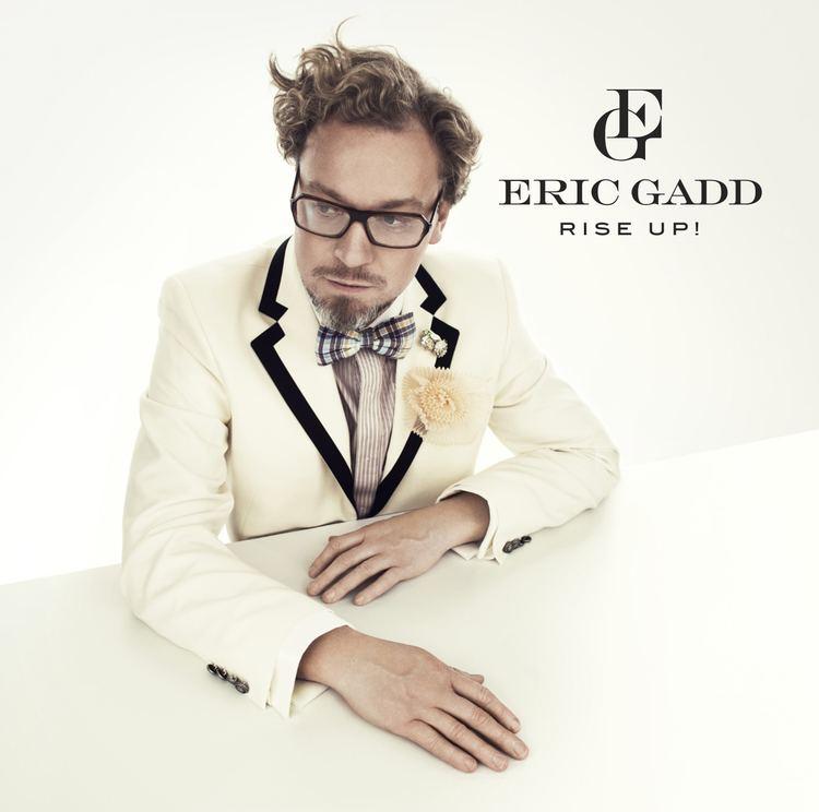 Eric Gadd Musik Eric Gadd