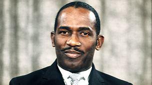 Eric Gairy Grenada Gairy Bishop Balance or Coup