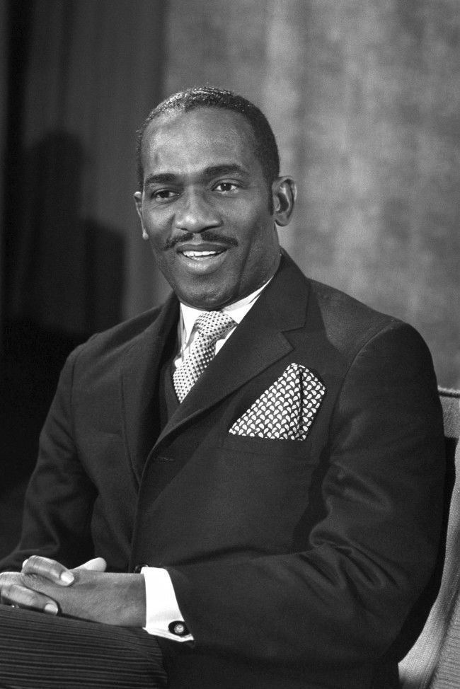 Eric Gairy History of Grenada A rich nation deep in
