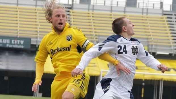 Eric Gehrig Loyola alum catches Fire Former Rambler signs with
