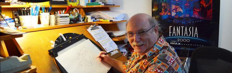Eric Goldberg (animator) Toon Talks Podcast Show 18 Eric Goldberg