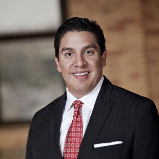 Eric Gonzales Eric Gonzales EricGonzales17 Twitter