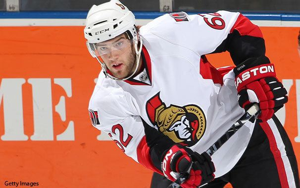 Eric Gryba Gryba The call was quotsurrealquot Inside the Senate Blogs