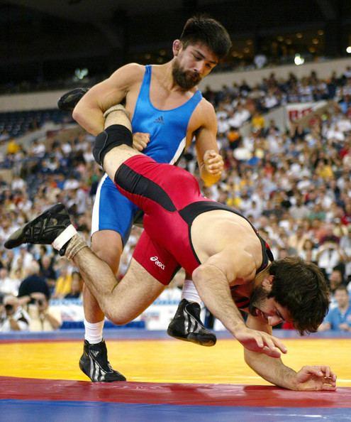 Eric Guerrero Eric Guerrero Pictures US Wrestling Olympic Team