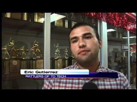 Eric Gutierrez httpsiytimgcomvitU9v8EVFpNQhqdefaultjpg