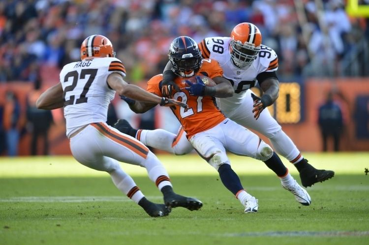Eric Hagg Report Broncos Safety Eric Hagg Retires at Age 24