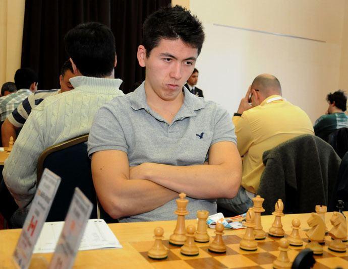 Eric Hansen (chess player) Chesscom Player Profiles GMElect Eric Hansen Chesscom