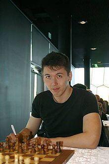Eric Hansen (chess player) httpsuploadwikimediaorgwikipediacommonsthu
