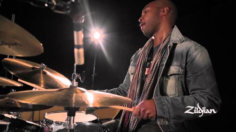 Eric Harland Home Eric Harland Composer amp Drummer