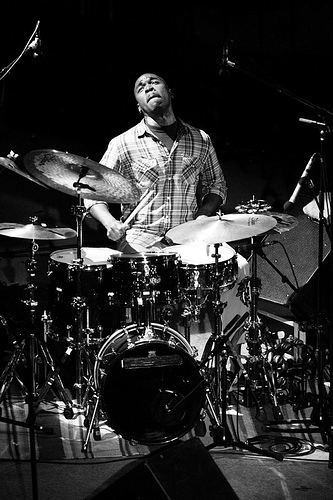 Eric Harland bluewhalemusicfileswordpresscom201301ericha