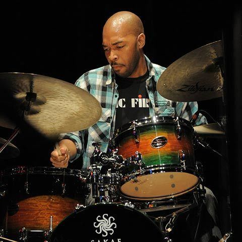 Eric Harland Artist Roster Sakae Rhythm