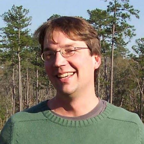 Eric Harshbarger Eric Harshbarger Puzzle Author Puzzazz The best way to solve