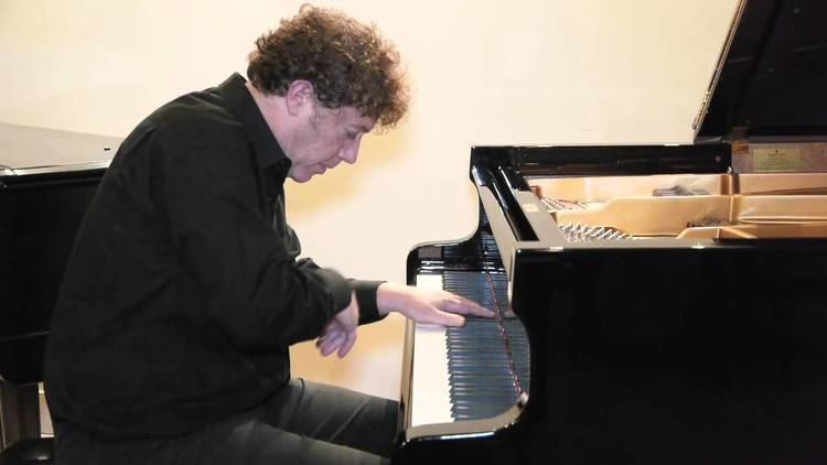 Eric Himy Eric Himy Plays Ravel on a PianoCraft Steingraeber 205 YouTube