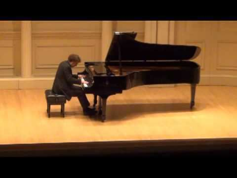Eric Himy Romance Larghetto from Piano Concerto 1 Chopin Eric Himy YouTube