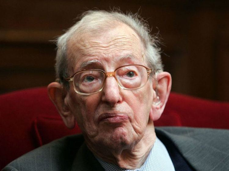 Eric Hobsbawm Professor Eric Hobsbawm Historian acclaimed as one of the finest of