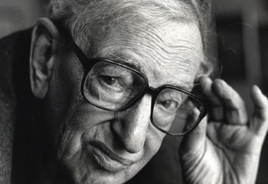 Eric Hobsbawm Eric Hobsbawm fully Eric John Ernest Hobsbawm Great Thoughts Treasury