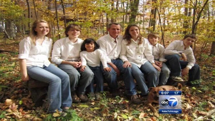 Eric Howlett Eric Howlett IDd as pilot killed in crash near Midway Central
