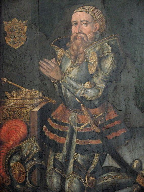 Eric II of Denmark