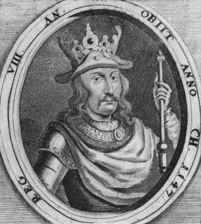 Eric III of Denmark