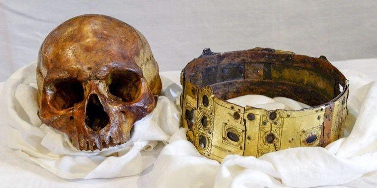 Eric IX of Sweden Bones Of Swedish Medieval King Erik IX Tested For