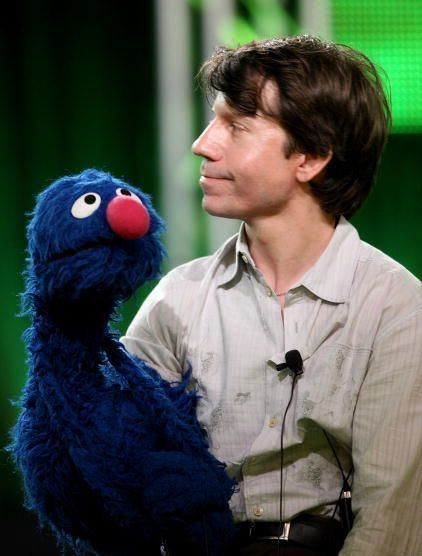 Eric Jacobson Weekly Muppeteer Wednesdays Eric Jacobson The Muppet Mindset
