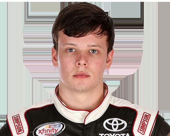 Eric Jones (racing driver) Erik Jones NASCARcom