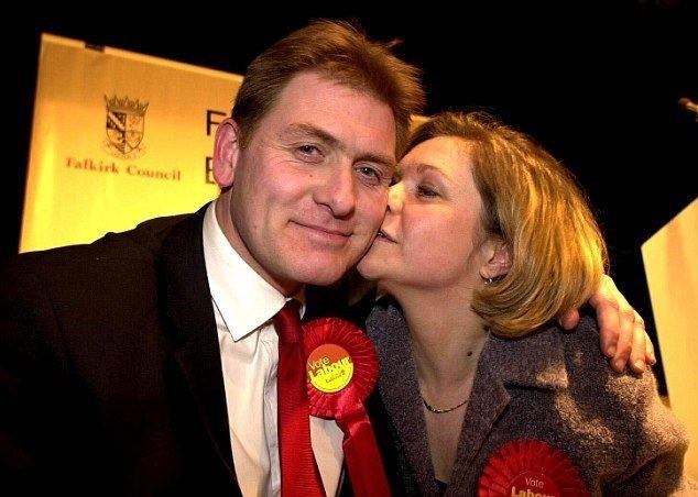 Eric Joyce Eric Joyce Labour MP arrested after bar brawl inside House of