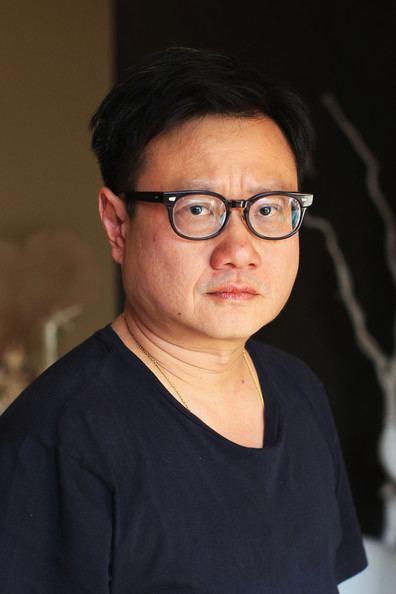 Eric Khoo Eric Khoo Pictures Tatsumi Portrait Session 64th