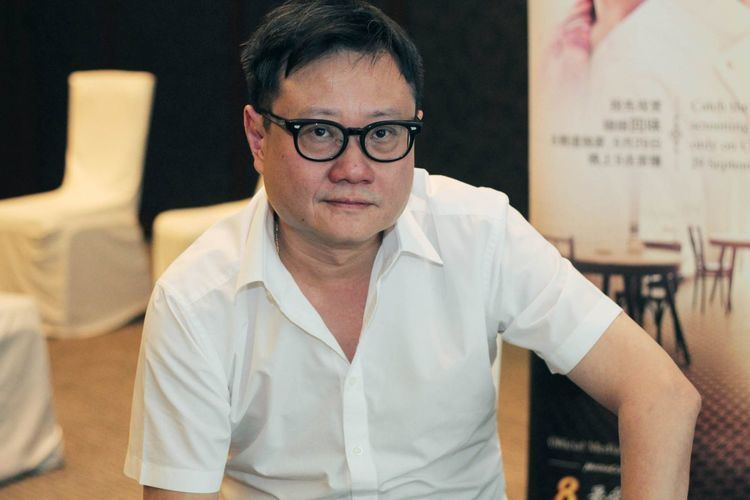 Eric Khoo The Unexpurgated interview with Eric Khoo TODAYonline