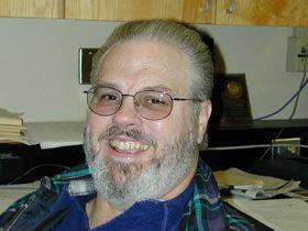Eric Krenz Eric Krenz PhD