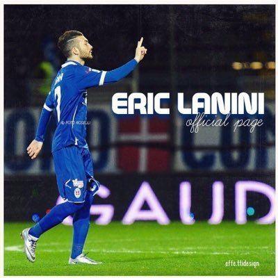 Eric Lanini Eric Lanini EricLanini Twitter