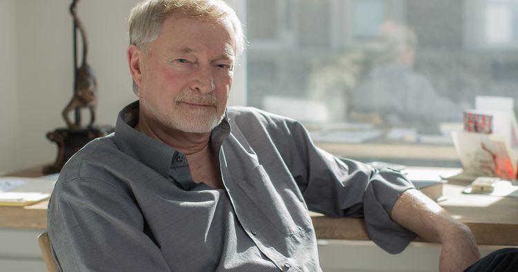 Eric Larson Erik Larson revisits the Lusitania tragedy