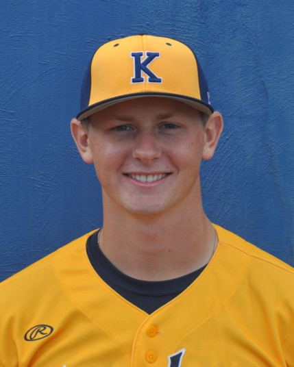 Eric Lauer Kent State pitcher Eric Lauer preparing for MLB Draft with possible