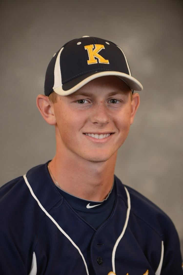 Eric Lauer Kent State Baseball QampA With Eric Lauer on his Early Season Success