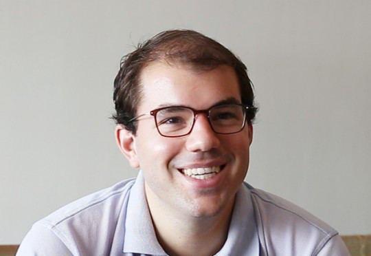 Eric Lauer Interview Eric Lauer CEO Everjobs