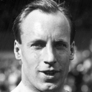 Eric Liddell Eric Liddell Missionary Athlete Track and Field Athlete