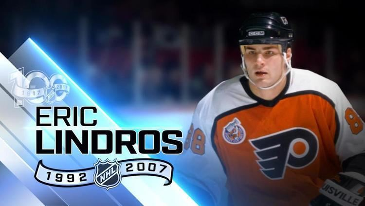 Eric Lindros Eric Lindros Stats and News NHLcom