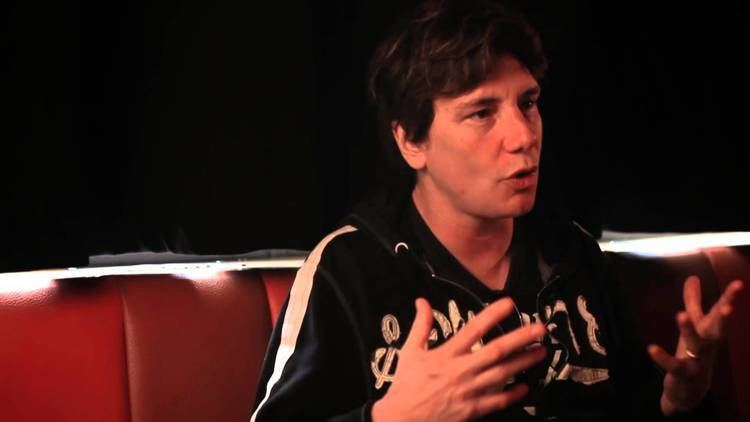Eric Martin (musician) Mr Big interview with Eric Martin YouTube