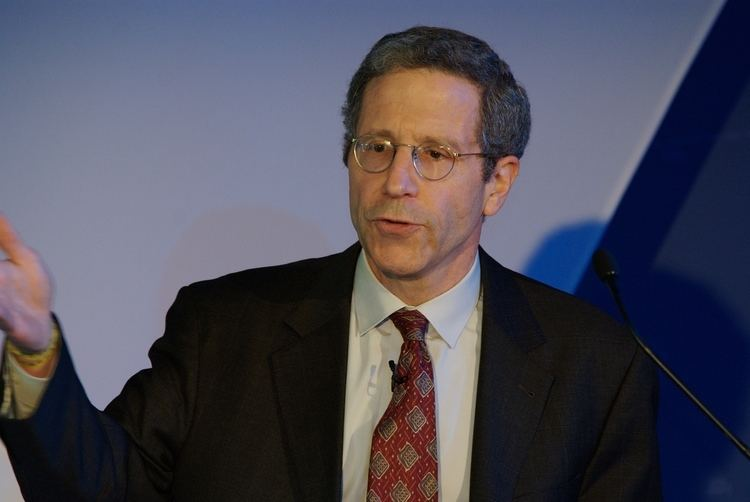 Eric Maskin Pioneer Investments Agenda