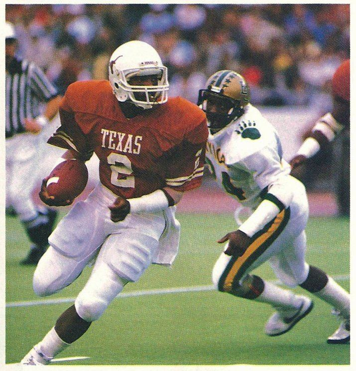 Eric Metcalf Eric Metcalf Texas The Game Before The Money