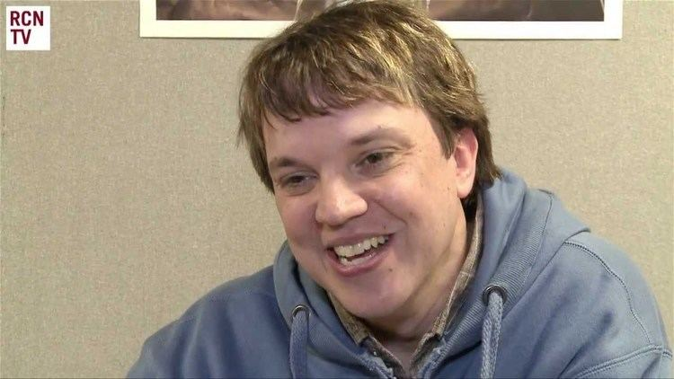 Eric Millegan Bones Eric Millegan Interview Zack Addy YouTube