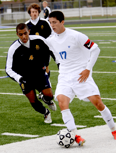 Eric Miller (soccer) Eric Miller Verbally Commits to Creighton University IMS