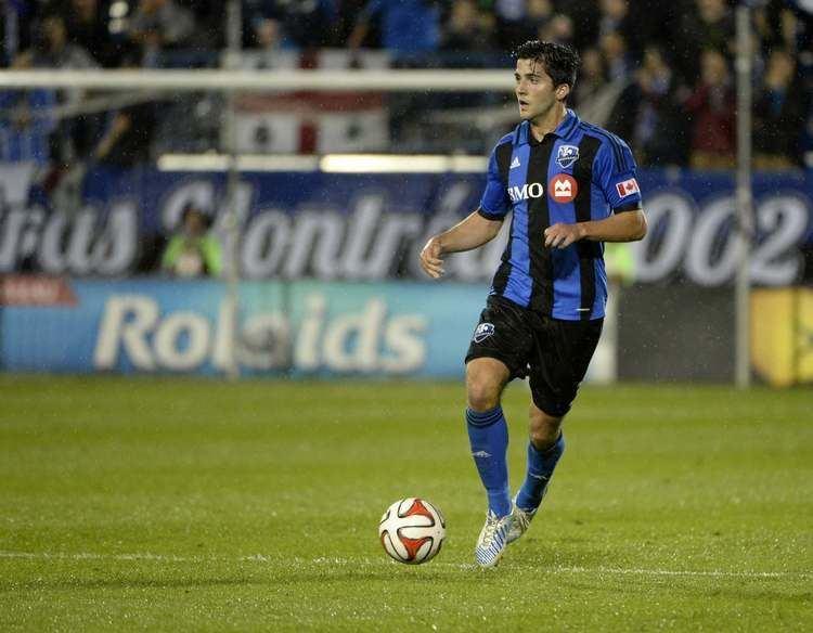 Eric Miller (soccer) SBI MLS Rookie of the Week Eric Miller Soccer By Ives