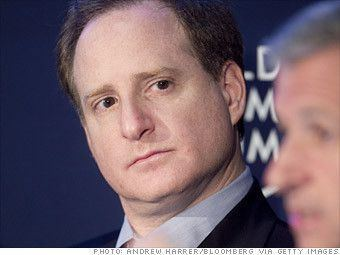 Eric Mindich Star dims for Goldman39s youngest partner Fortune