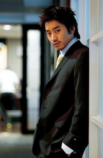 Eric Moon Eric Korean Actor amp Actress