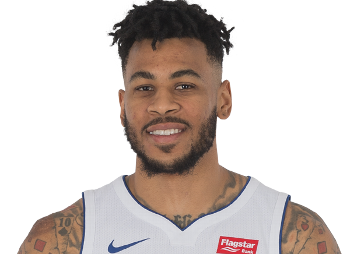 Eric Moreland Eric Moreland Stats News Videos Highlights Pictures