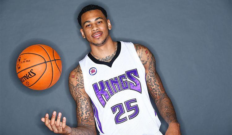 Eric Moreland Kings Assign Eric Moreland to Reno Sacramento Kings